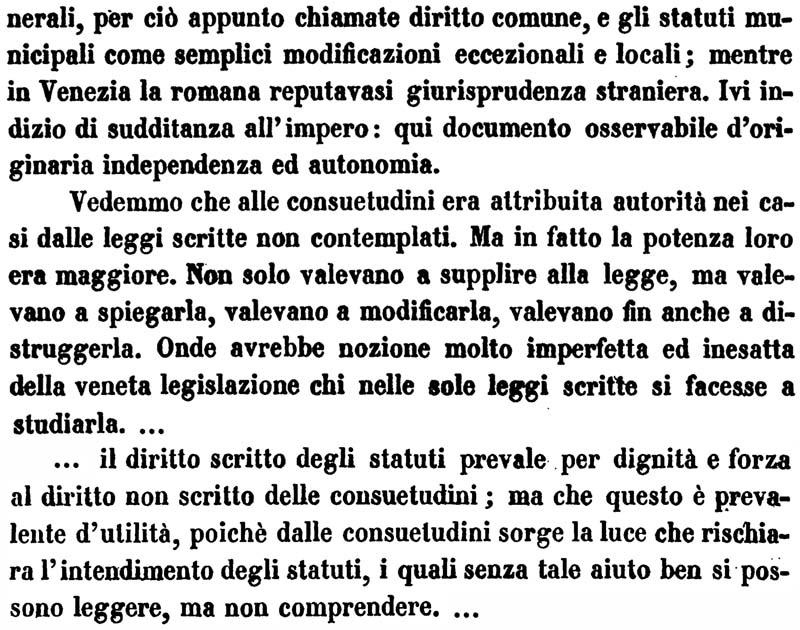"""""""Della Veneta Giurisprudenza, Civile, Mercantile e Criminale"""" di Daniele Manin"""