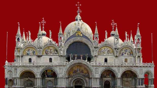 San Marco a Venezia Storia Dell'arte di San Marco a Venezia